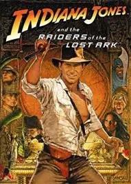 Películas que debes ver antes de ir a Disneyland - Indiana Jones