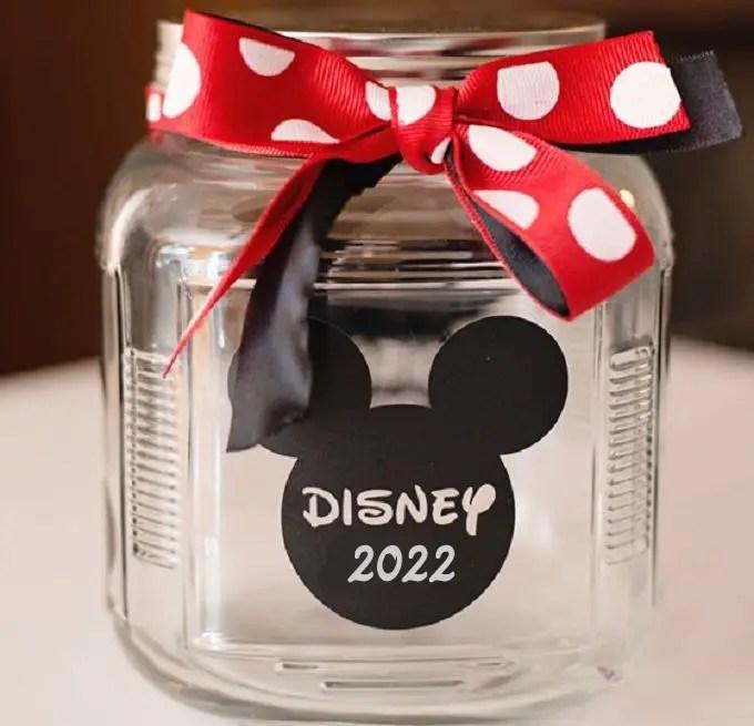 Ahorrar para ir a Disney