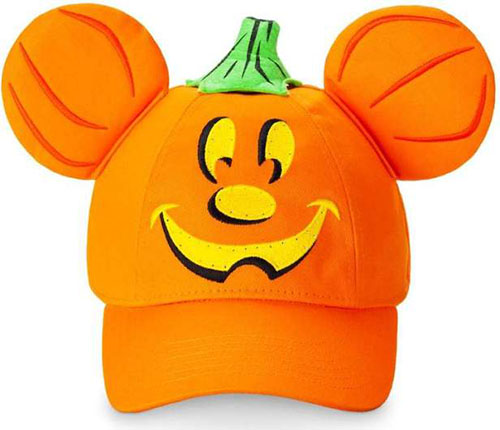 orejas de mickey mouse halloween