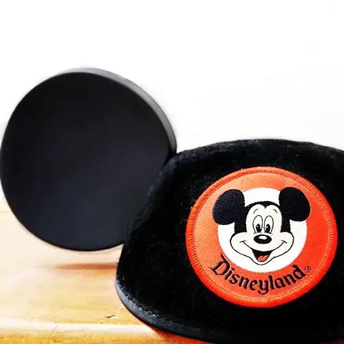 La historia de las Orejas de Mickey Mouse