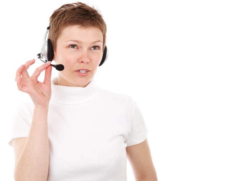 Al teléfono, reclamación. vamosaudioblog.com