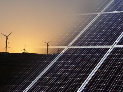 Energías renovables. ¿Las energías del futuro?