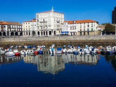 De ruta por Cantabria.