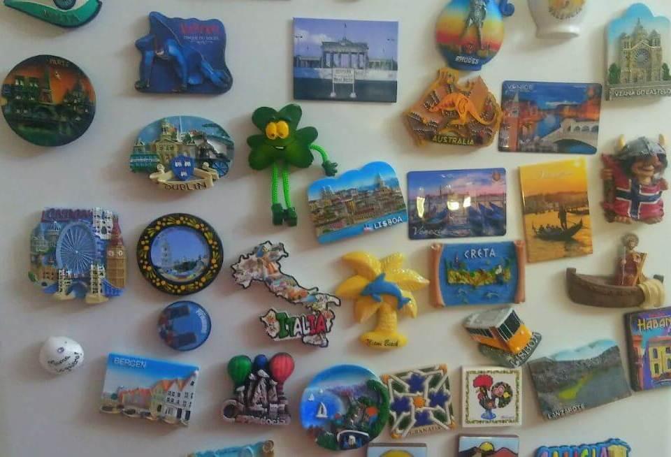 ¿Qué coleccionas?vamosaudioblog.com