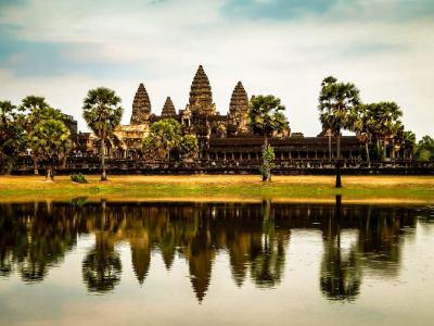 Camboya.