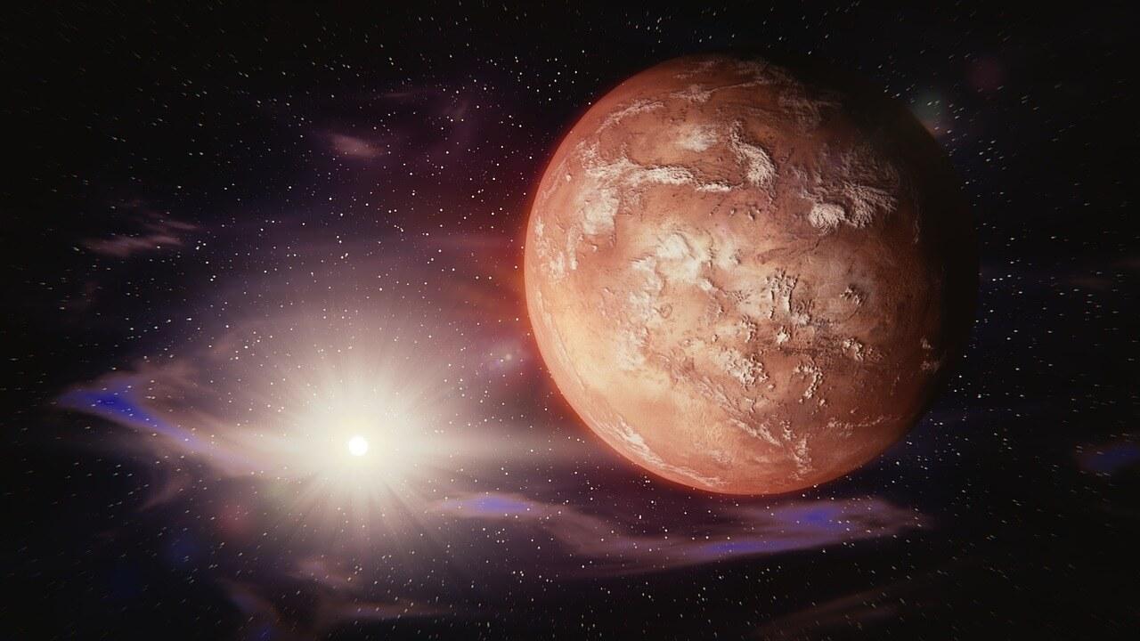 Vida en Marte. vamosaudioblog.com