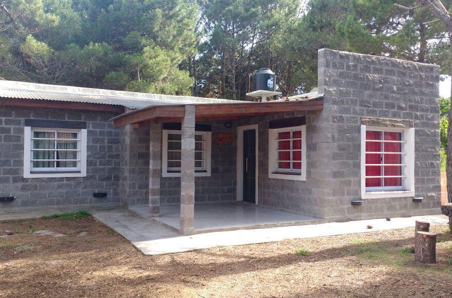 NUEVA ATLANTIS: Casa para 5 personas