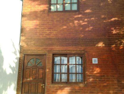 CLAROMECO: Alquilo casa y duplex de 2 a 6 personas