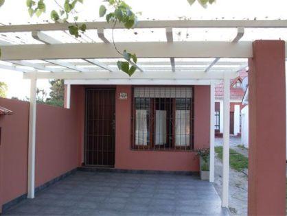 COSTA AZUL: Duplex 3 ambientes