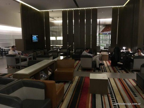 Salon VIP de LAN en EZEIZA00016