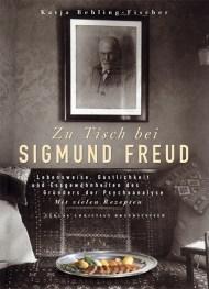 10 coisas sobre Sigmund Freud e seus alimentos favoritos