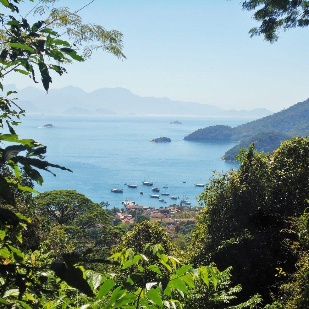 Melhores passeios de Ilha Grande