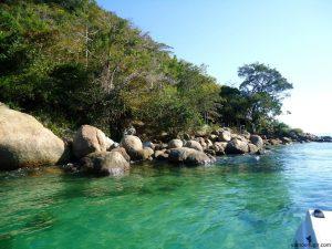 passeios de Ilha Grande RJ