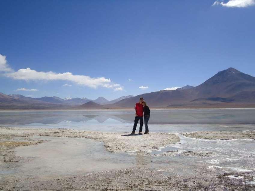 Chile - Mochilão América do Sul