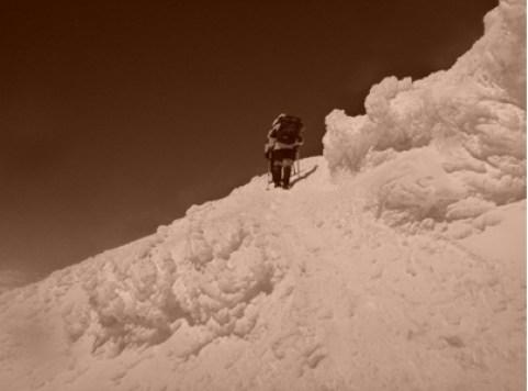 Vulcão Vilarica - Pucon, Chile