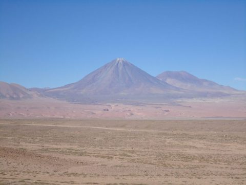 Deserto do Atacama - Chile