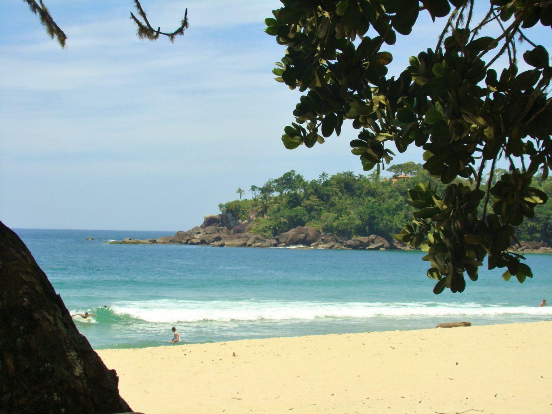 Tudo sobre a Praia do Félix, nossa preferida em Ubatuba