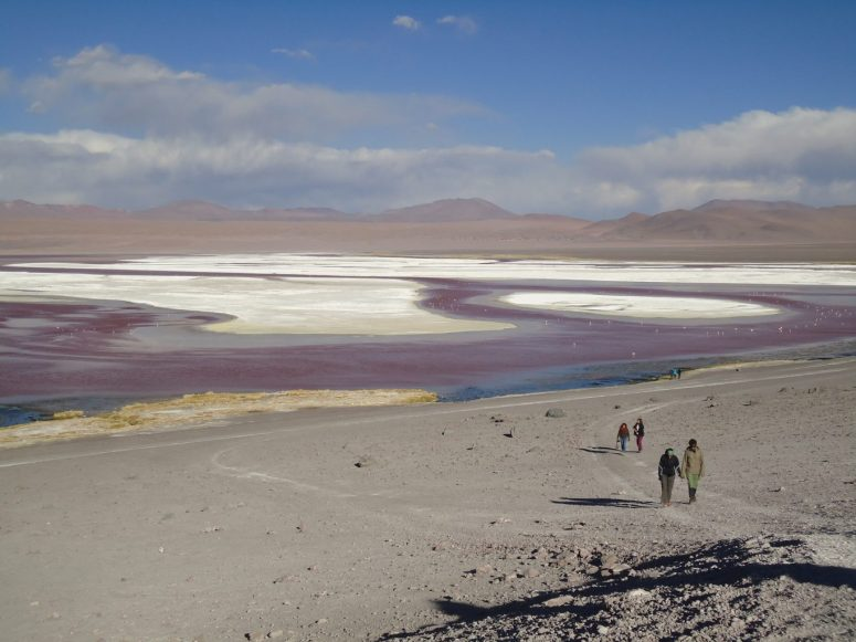 Por que fazer um mochilão pela América do sul