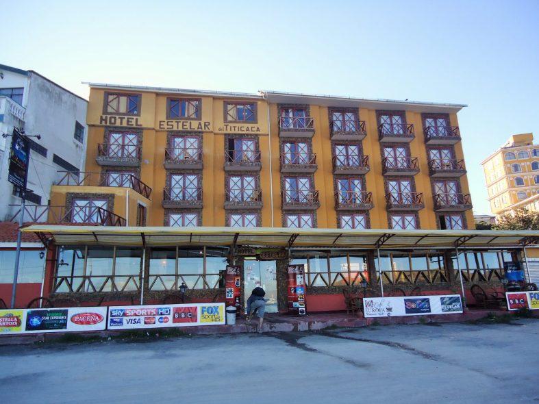 O que fazer no Lago Titicaca