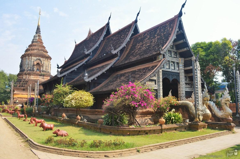 Roteiro de 20 dias pela Tailândia