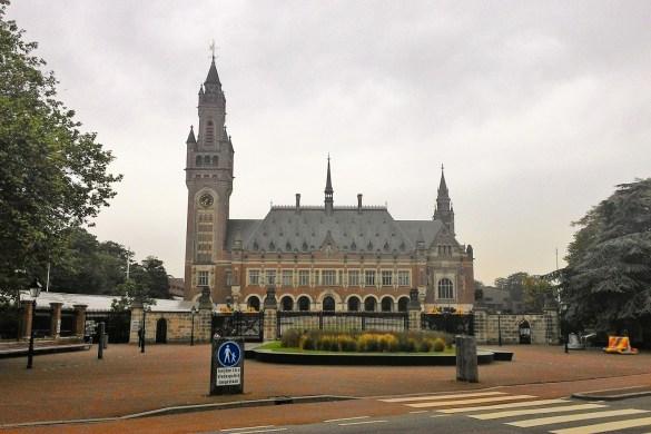 O que fazer em Den Haag