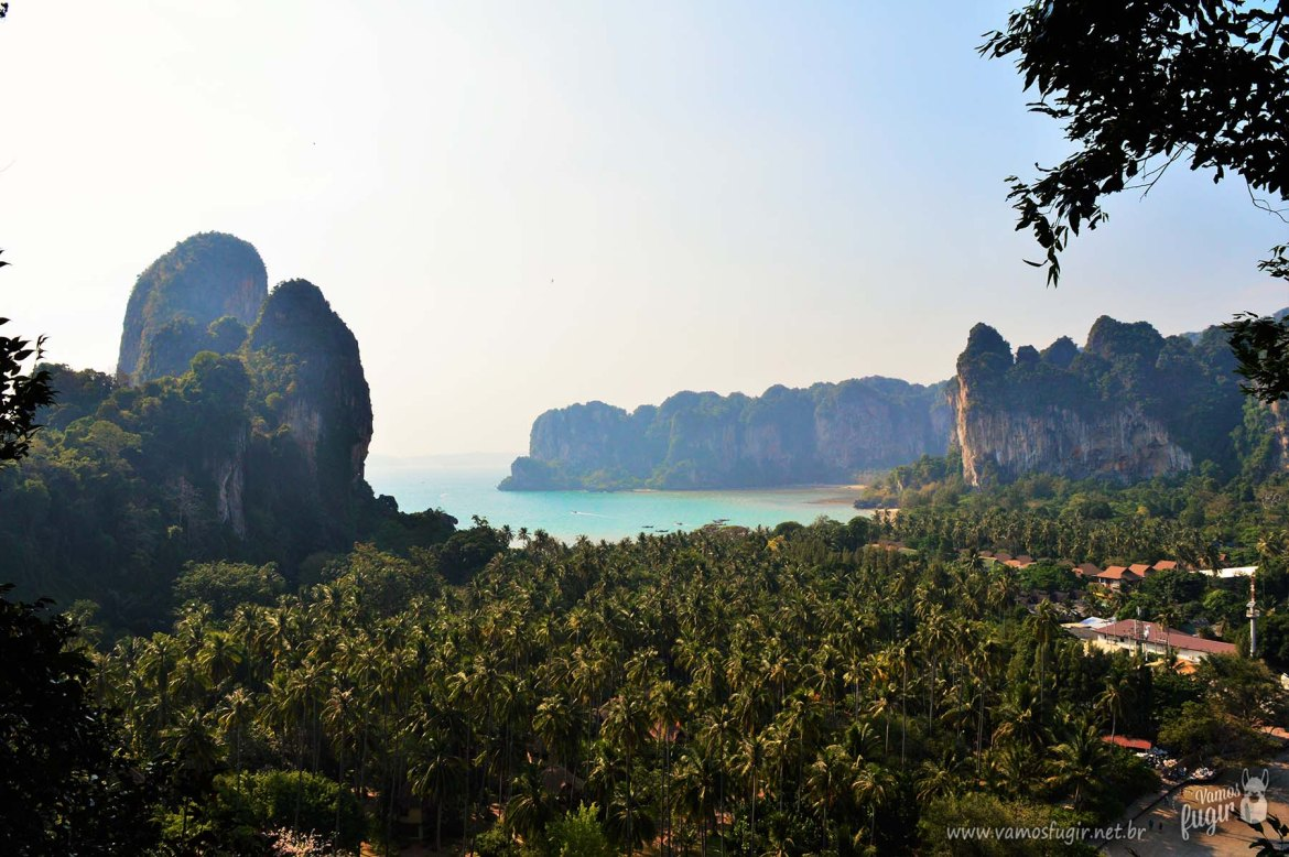view-point-railay-beach