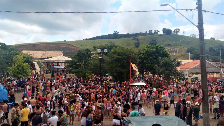 Carnaval 2017 vale do paraíba