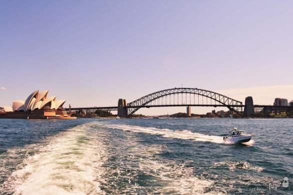 Intercâmbio para a Austrália