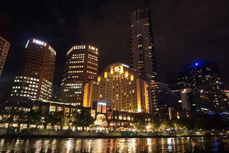 melhor cidade para morar na Austrália