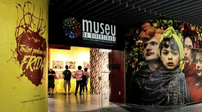 Image result for sexual diversity museum sao paulo