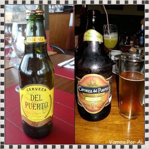 Cervejas Artesanais Valparaíso