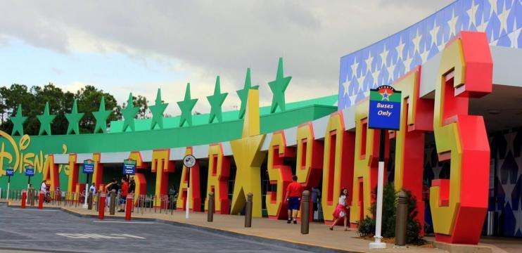 Hotéis Bons e Baratos em Orlando