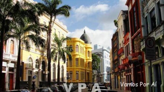 O Que Fazer em Recife 3