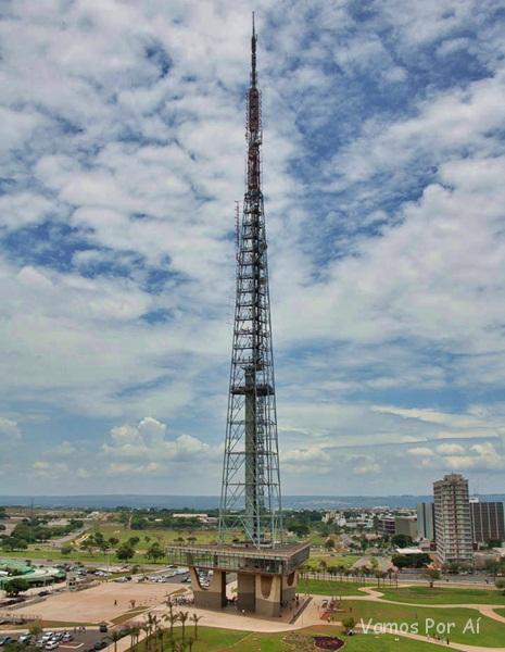Torre de TV Brasília