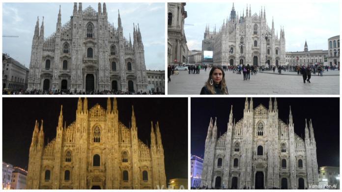 Três cidades imperdíveis na Itália: Milão