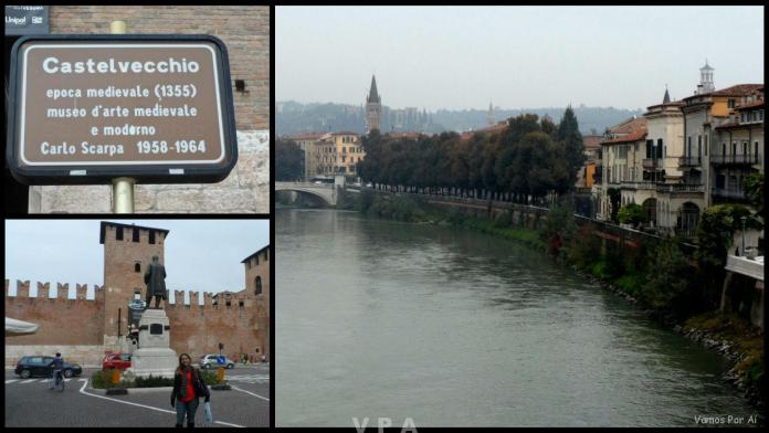 Roteiro de um dia em Verona