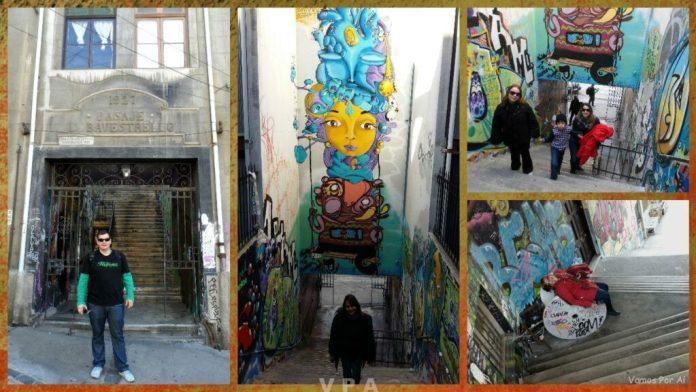 Roteiro em Valparaíso do Chile Parte 2 4