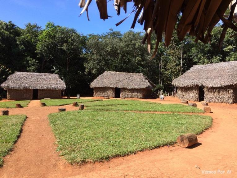 Memorial do Cerrado em Goiânia: um passeio que reúne diversão e aprendizado 9