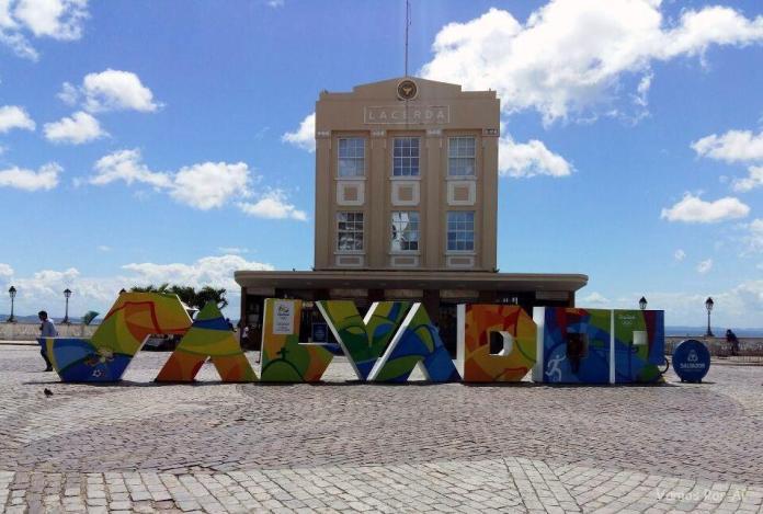 Ônibus Turístico em Salvador