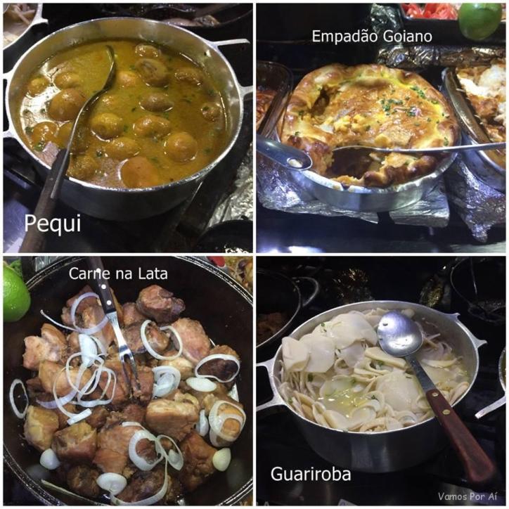 Tudo o que Você Precisa Saber Sobre a Culinária Goiana 1