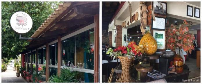 Restaurante Chão Nativo