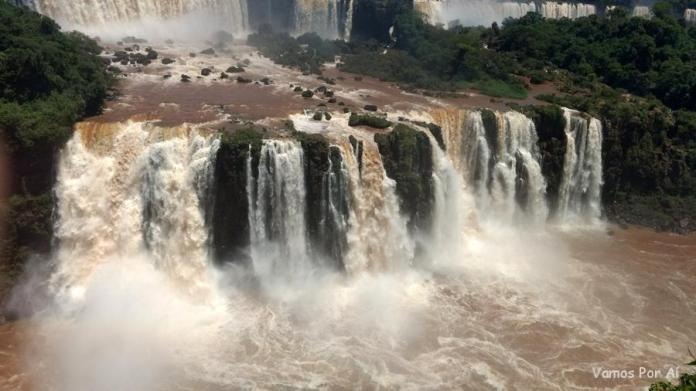 Roteiro de 5 dias em Foz do Iguaçu 3