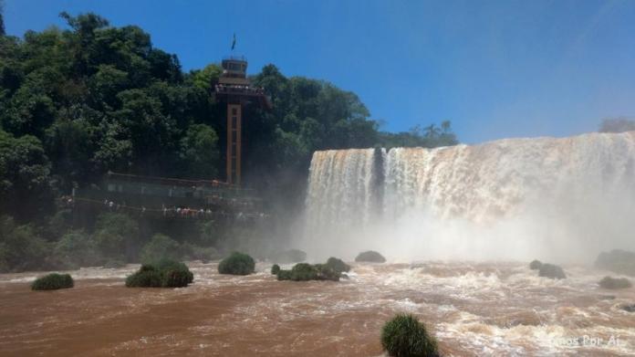 O que Fazer nas Cataratas do Iguaçu 2
