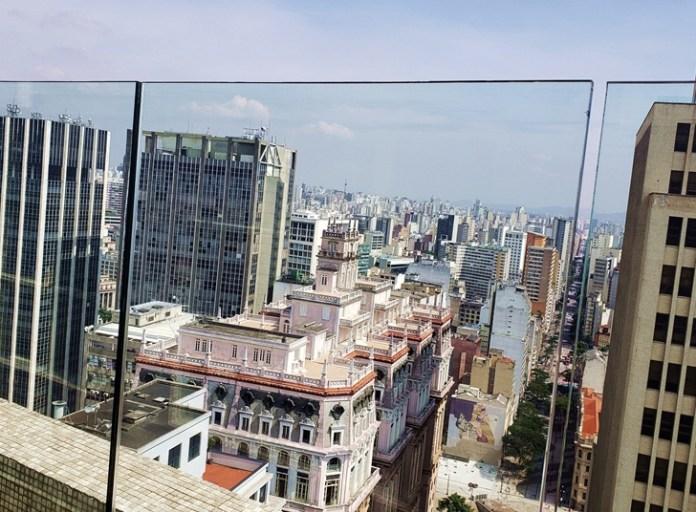 mirantes de Sao Paulo - melhores mirantes de São Paulo