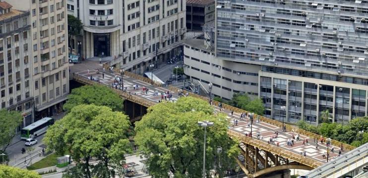 Roteiro no Centro de São Paulo – Estação Sé do Metrô