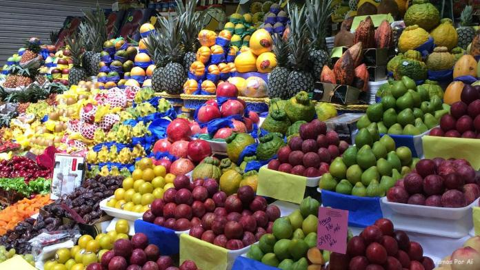 Mercado Municipal de São Paulo 2