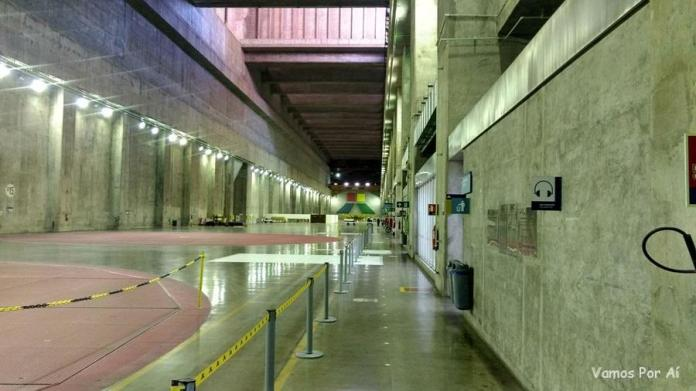Como é Visitar a Usina Hidrelétrica de Itaipu 6