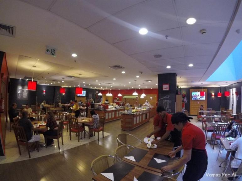 Dica de Hotel em São Paulo 6