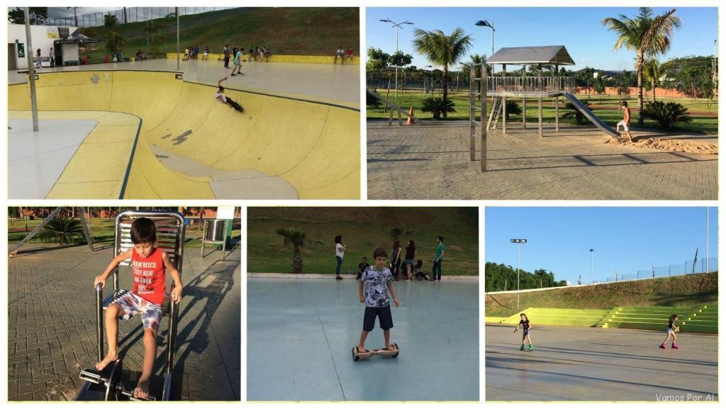 Parque Marcos Veiga Jardim