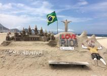 Dica de Hotel em Copacabana Rio de Janeiro
